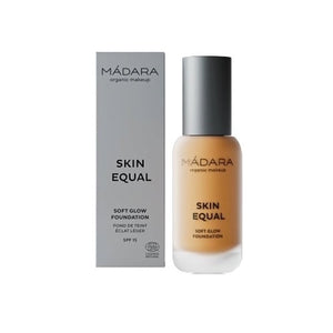 Skin Equal Soft Glow Foundation | Fondotinta Liquido n.60 Olive (30ml)