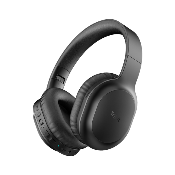 QUIETPLUS 50 Noise Cancelling Bluetooth Headphones | Tribit Australia & New Zealand