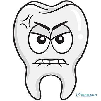 All you need to know about Teeth Grinding! (Bruxism)