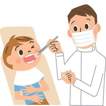 Is it your child's first trip to the dentist? Things to know and do!