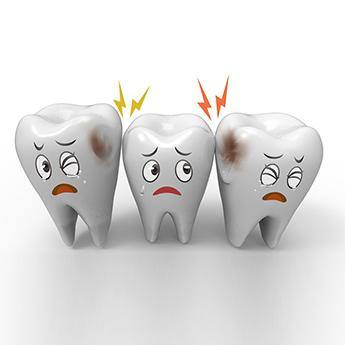 The Tooth Decay Process: How to Avoid a Cavity