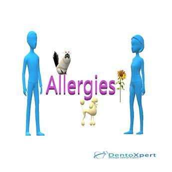 Oral health tips for those who suffer from allergies