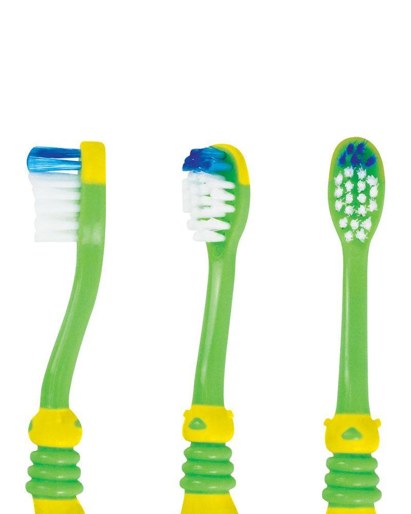 PIKSTERS BUG BRUSH KIDS TOOTHBRUSH (2 - 5 YEARS)