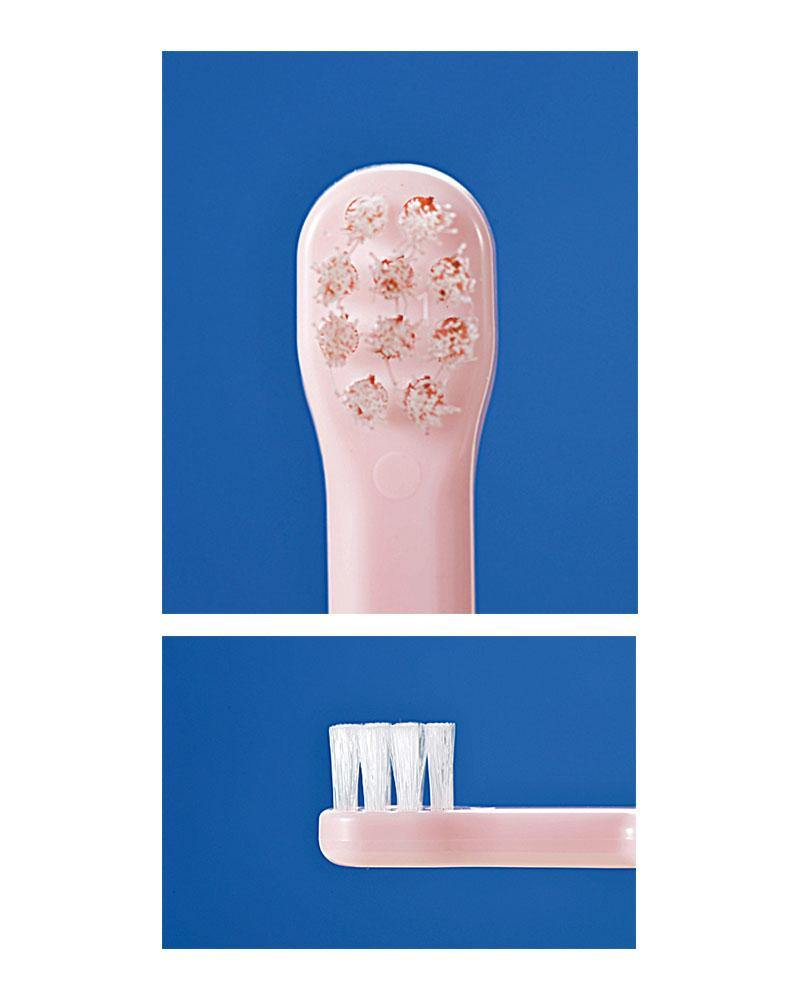 CI BABY TOOTHBRUSH (6 MONTHS - 2 YEARS)