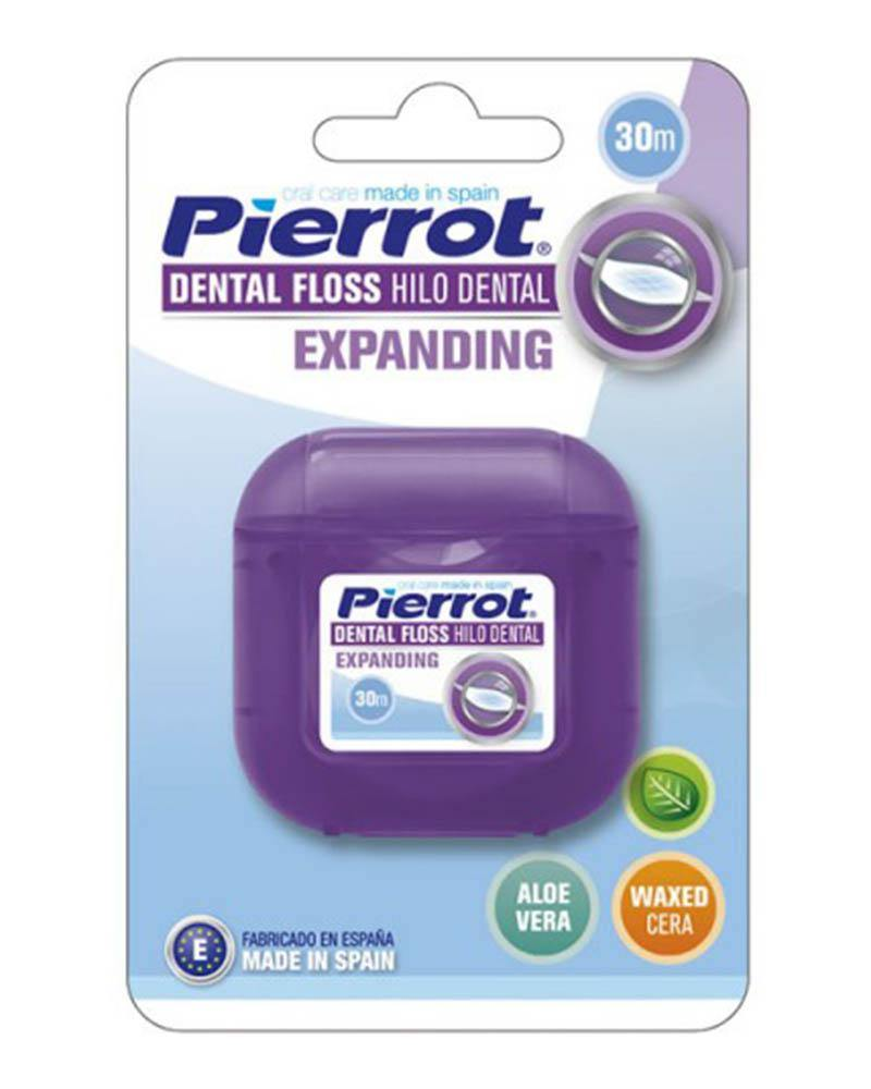 PIERROT EXPANDING DENTAL FLOSS (30 M)