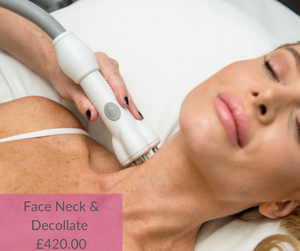 Collagen Lift Treatment - Courses of 6