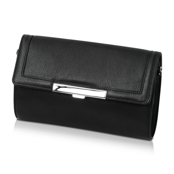 "Small Laptop Pack 13"" - Black"