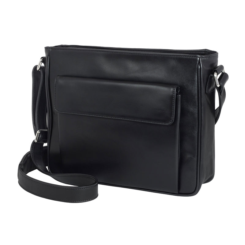 Tablet Messenger - Black
