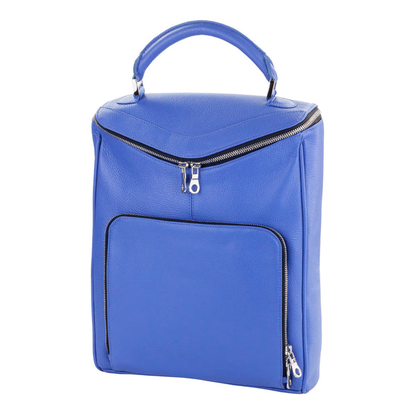 "Small Laptop Pack 13"" - Blue"