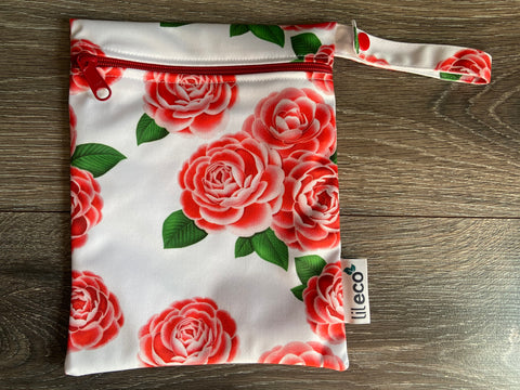 Camilla Bouquet Small Wet Bag