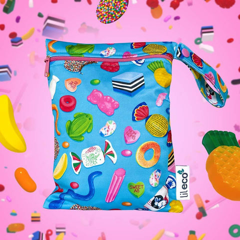 Lollies Small Wet Bag