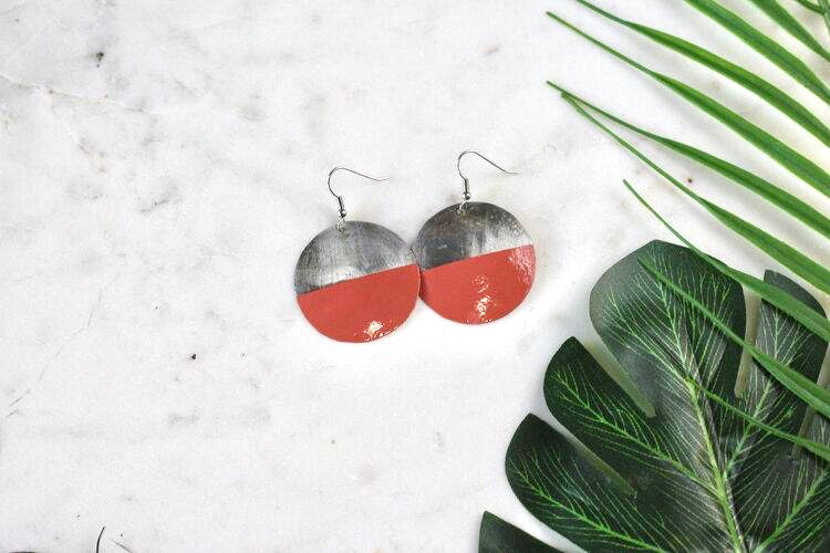 Be Bold Earrings