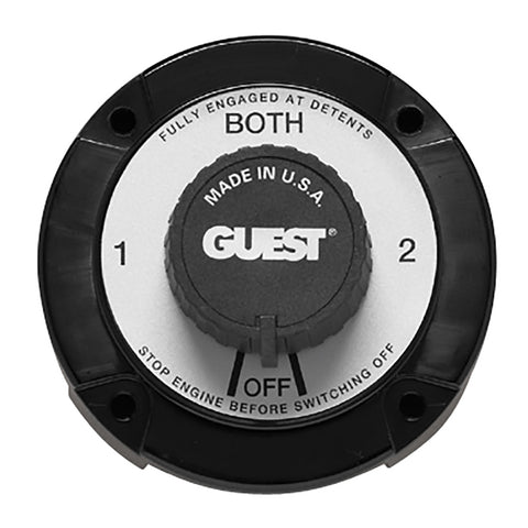 Guest 2110A Battery Selector Switch [2110A]
