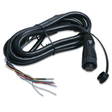 Garmin Power & Data Cable f/400 & 500 Series [010-10917-00]