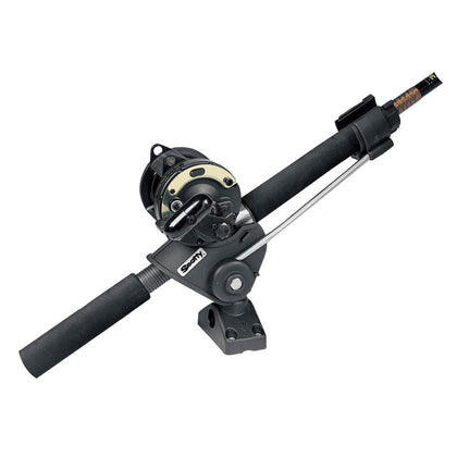 Scotty Striker Rod Holder w/241 Side/Deck Mount [240]