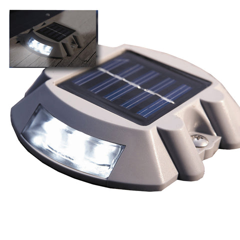 Dock Edge DockLite Solar Dock  Deck Light [DE96255F]