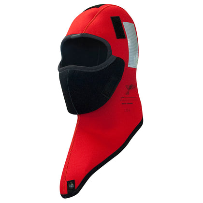 Mustang Closed Cell Neoprene Hood f/MSD900, MSD901, MSD636, MAC300  MSF300 [MA7348]