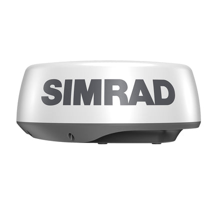 "Simrad HALO20 20"" Radar Dome w/10M Cable [000-14537-001]"