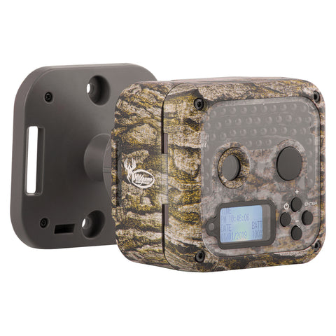 Wildgame Innovations Shadow Micro Cam Lightsout 16MP Trail Camera [SW16B37-9]