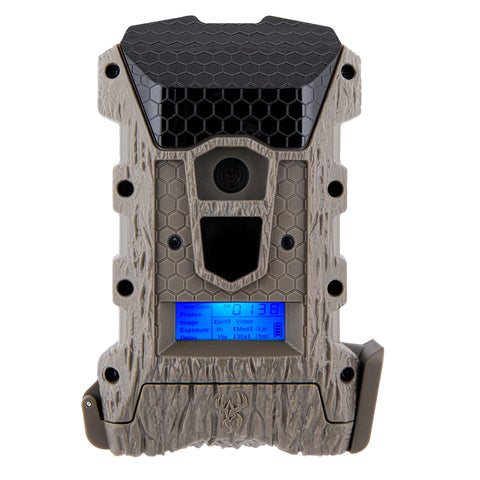 Wildgame Innovations Wraith 14 Lightsout Trail Camera [WR14B8-9]