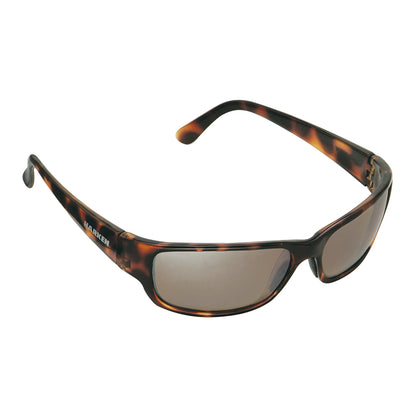 Harken Mariner Sunglasses - Tortoise Frame/Brown Lens [2095]