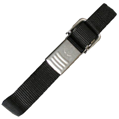 "T-H Marine 54"" Battery Strap w/Stainless Steel Buckle [BS-1-54SS-DP]"