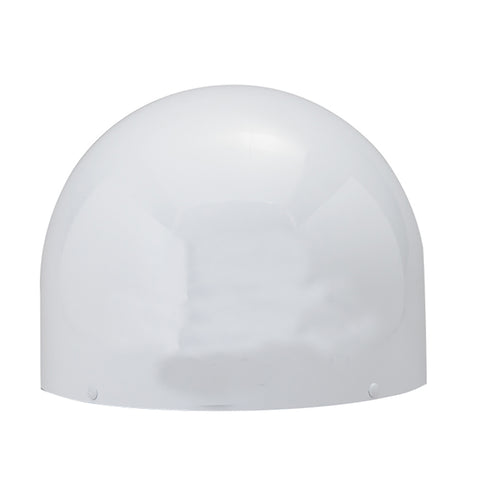 KVH Dome Top Only f/TV5 w/Mounting Hardware [S72-0629]