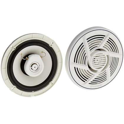 "Power Nautica Marine Series 6.5"" 160W Speaker - White [TS-MR1640]"