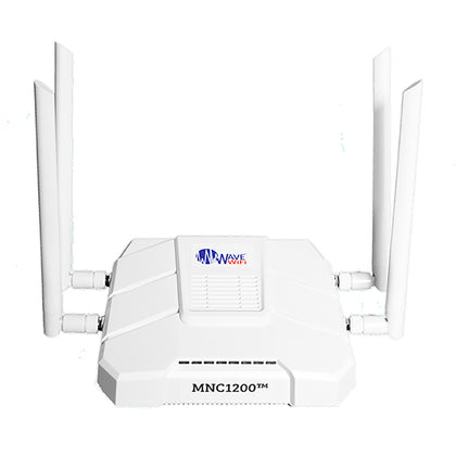Wave Wifi MNC-1200 Dual Band Wireless Network Controller [MNC-1200]