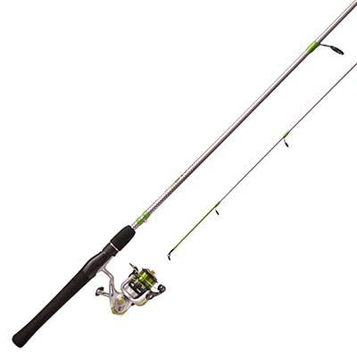 "Zebco Stinger Spinning Combo 10SZ 5'6"" 2pc L"