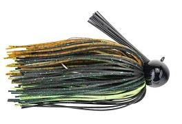 Strike King Tour Grade Football Jig 3-8oz Texas Craw