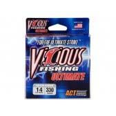 Vicious Ultimate Clear Mono 330yd 4lb