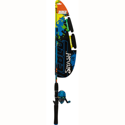 Zebco Splash Combo Floating 36""