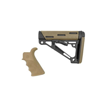 Hogue Ar15 Kit Grp-stck Mil Spec Fde