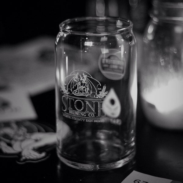 Stone Brewing Co. AUS launch at Forester's Hall