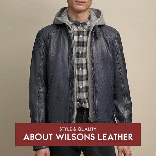 About-wilson-Leather-Jacket