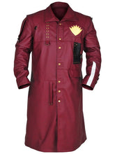Guardians of The Galaxy Yondu Coat