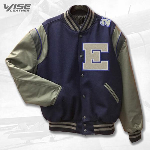 EISENHOWER VARSITY JACKET