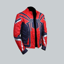 AVENGERS ENDGAME SPIDER-MAN JACKET