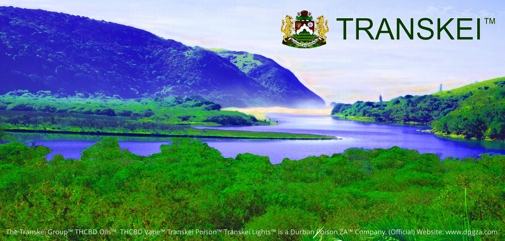 The Transkei Group™ (Not for profit) The fastest growing cannabis group in Africa & possibly the world!