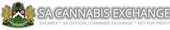 SA (Official) Cannabis & Marijuana Exchange™ (Not for Profit)