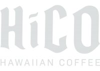 HiCO Hawaiian Coffee