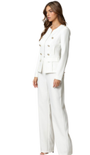 Load image into Gallery viewer, Maegan White Suit