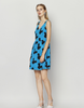Minnie Polka Dot Jumper Dress