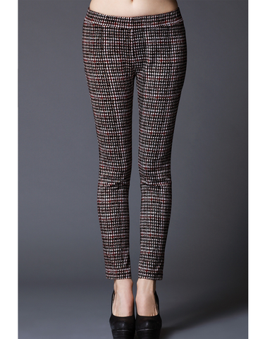 Straight Leg Stretch Pant