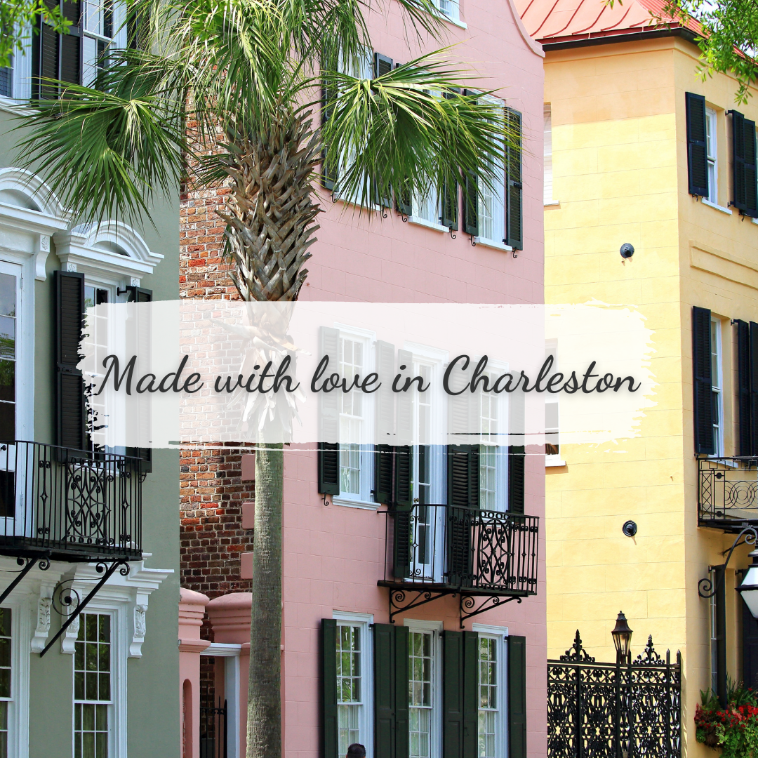 The Essential Charleston Self-Care Collection