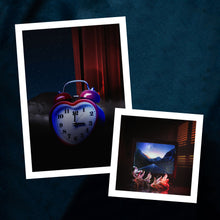 Load image into Gallery viewer, Art Bundle: Clock & TV