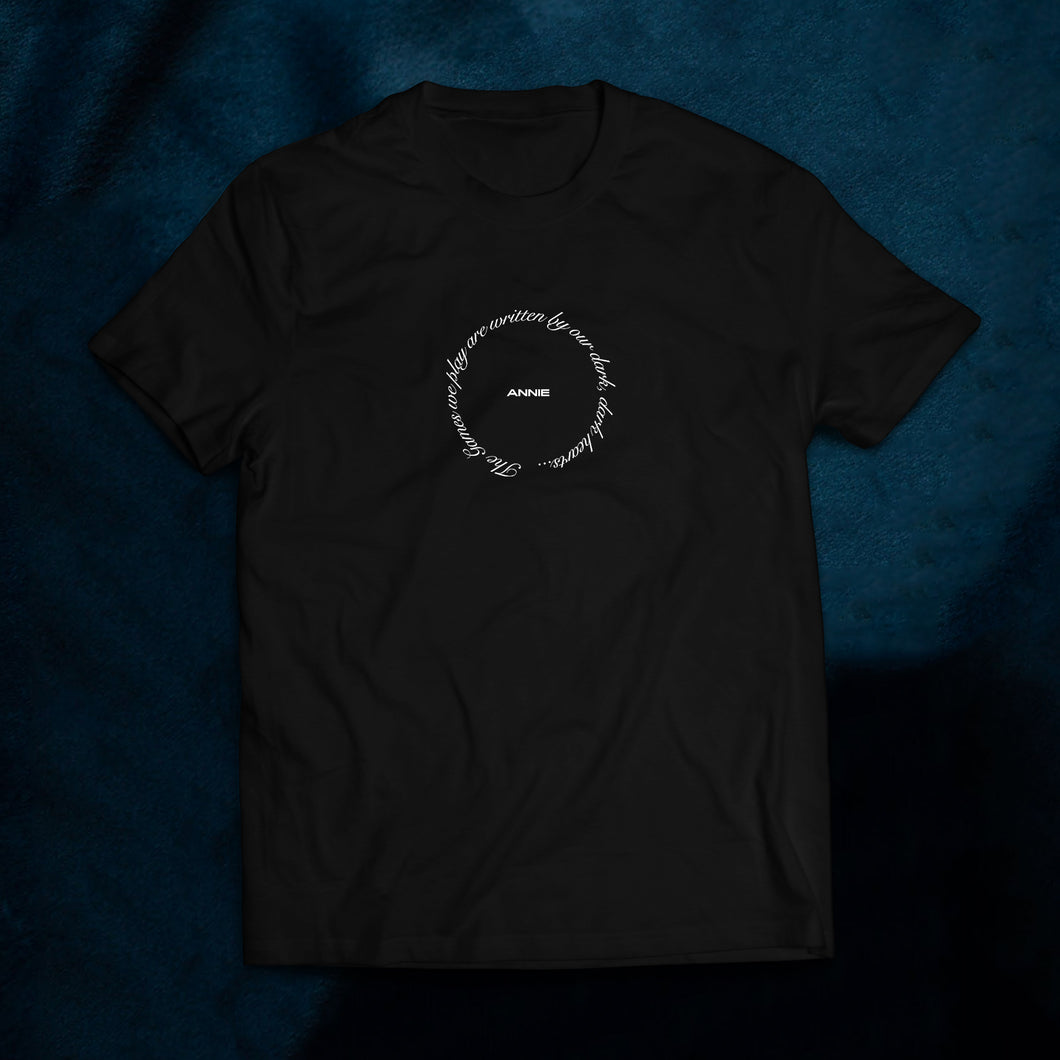 'Dark Hearts' - T-shirt