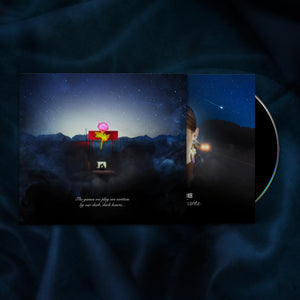 'Dark Hearts' Deluxe CD | Annie Official Store