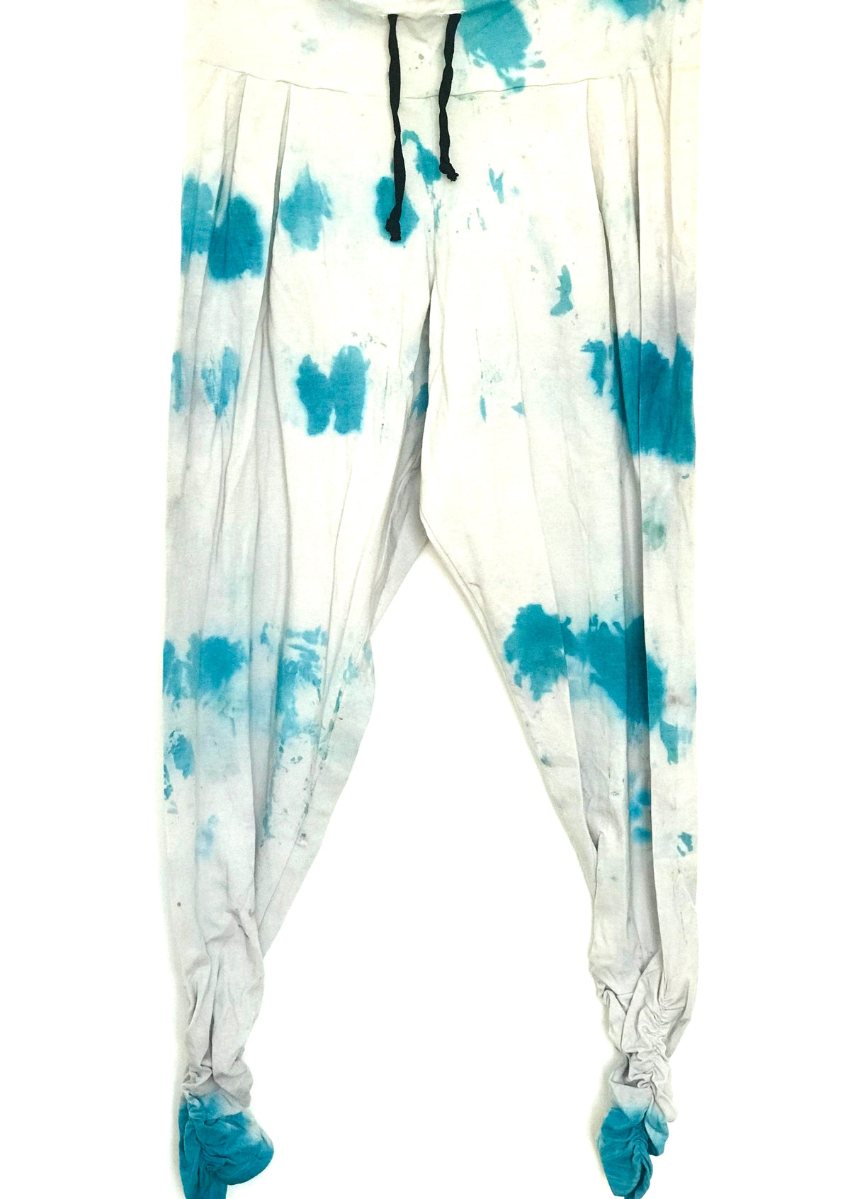 "The Custom ""Butterfly"" Harem Pant"